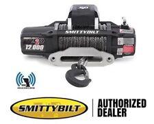 Smittybilt X2O GEN2 Comp Series 12,000 lb. Wireless Waterproof Winch 98512