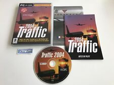Traffic 2004 - Extension Pour Microsoft Flight Simulator 2004 - PC - FR