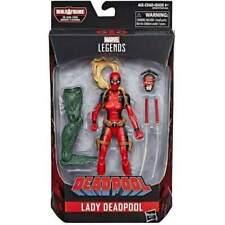 [Gear4Geeks] Marvel Legends Lady Deadpool MISB