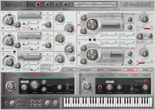 Waldorf Largo Synthesizer