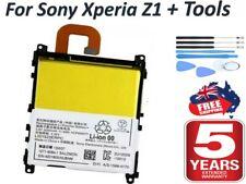 GENUINE SONY Xperia Z1 / L3 Battery L93h LIS1525ERPC 3000mAh -AUSSIE Seller
