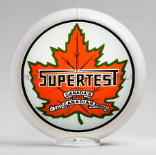 "Supertest 13.5"" Gas Pump Globe (G191) FREE SHIPPING - U.S. Only"