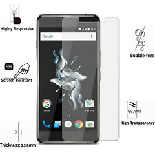 for OnePlus 3 - 100 Genuine Tempered Glass Film Screen Protector