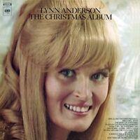 LYNN ANDERSON - CHRISTMAS ALBUM  CD NEU