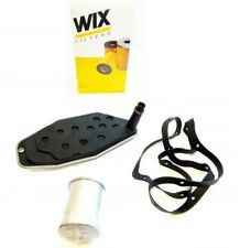 WIX AUTOMATIC TRANSMISSION FILTER KIT - JEEP 3.7L 4.7L 5.7L 2.8L 545RFE GEARBOX