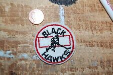 """Chicago Blackhawks Felt 2"""" Logo Patch Hockey"""