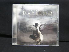 Daysend - The Warning - EXCELLENT CONDITION!!