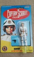 More details for harmony angel 1994 vivid imaginations captain scarlet 4