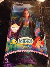 Disney Princess Mattel 2006 The Little Mermaid Ariel Special Edition Tiara K5484