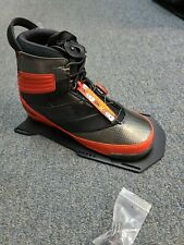 Radar Vapor Waterski Binding Size 10 left