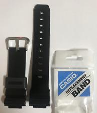 CASIO Original G-shock Band  DW-5600CS DW-6900CS GB-5600  Glossy  Black Strap