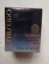 Shiseido future solution LX 30 ml NATUREL IVOIRE SOUTENU (N•160)