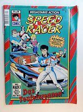 Speedracer / Speed Racer - Das Teufelsrennen - Bastei - (065