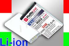 Batteria Li-ion 1050mA per nokia BL-5CT 3720 classic