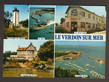 """LE VERDON (33) HOTEL-BAR-TABAC-PMU """"AU BON COIN"""""""