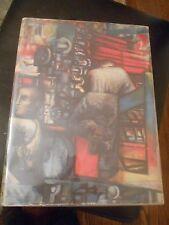 """Caractère Noël 1959"" Hardcover. Numerous artists. French art publication."