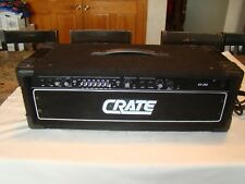 Crate BX200H Bass Guitar Amp Head