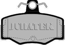 Juratek Quality Brake Pads Rear JCP707