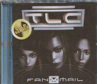 TLC - FANMAIL - CD