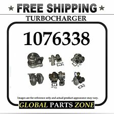 NEW TURBO for CATERPILLAR 3046 1076338 107-6338 10R7604 TD06 FREE DELIVERY!!!