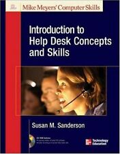 Introduction to Help Desk Concepts and Skills by Susan Sanderson