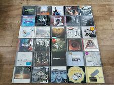 30 indie / alternative CD Albums job lot (UK BIDDERS ONLY) FREEPOST