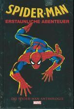 Spider-Man Anthologie, Panini