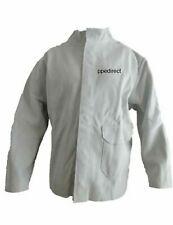 Chrome Leather Welders Jacket for Welder / Blacksmith - Size XL CJ1000XL - NEW