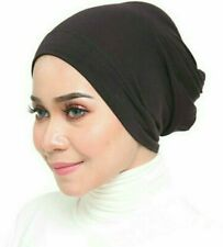 Cotton Inner Scarf Closed End