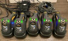 Zebra Motorola Symbol 2D Long Range Barcode Scanners Ds3578-Er - 5 units/Kits