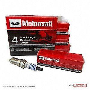 Suppressor Spark Plug SP459 Motorcraft