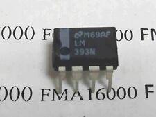 LM393N Comparateur double DIP-8