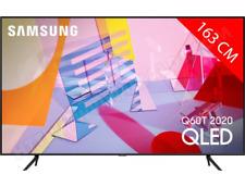 "TV Samsung QE65Q60T 65"" QLED UltraHD 4K ALEXA INTEGRADO"