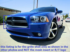 Dodge Charger Daytona Scat Matte Black Grille SE SXT RT 11 12 13 14 Grill NEW