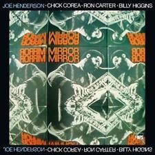 Henderson,Joe - Mirror, Mirror [Vinyl LP] - NEU