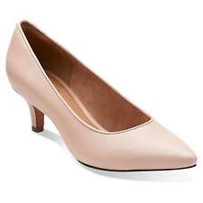 Clarks Women's Kitten Heels