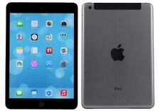 """Apple iPad Mini 2 WLAN + 4G 128GB Spacegrau (7,9"""") - Gebraucht #080"""