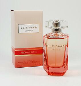 ELIE SAAB Le Perfume Resort Collection 90ml EDT Spray Nuevo