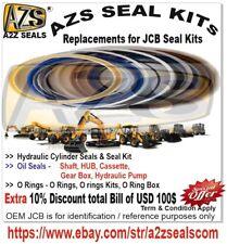 991*00100 JCB Seal Kits, 991/00100 AZS SEAL KITs, Replacement 99100100 991-00100