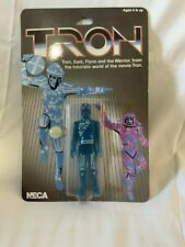 Disney's Tron Flynn Action Figure Sealed Mint Made By Neca
