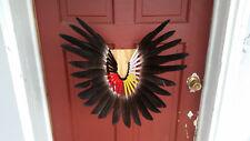 Native American Style, Bustle, Regalia, Pow-Wow Four Directions