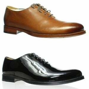 Cole Haan Mens Gramercy Derby Wholecut Oxford Dress Shoes