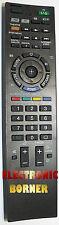 Sustitución de control remoto para SONY RM-ED040 RMED040 RM ED040 NUEVO