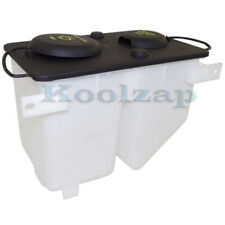 Koolzap For 88-02 C//K Pickup Truck Coolant Recovery Reservoir Overflow Bottle Expansion Tank