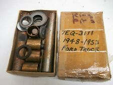"""255 FORD /""""L/"""" HEAD CONNECTING ROD 1949 THRU 1953 CR-1028 CLEVITE"""