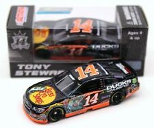 Tony Stewart 2016 ACTION 1:64 #14 Bass Pro Shops Ducks Unlimited Chevy Diecast