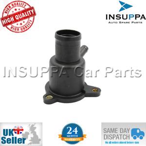Thermostat Housing Coolant Flange For Renault Clio MK2 Kangoo Laguna 7700101179