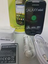 /SAMSUNG GALAXY MINI GT-S5570 UNLOCKED MOBILE PHONE