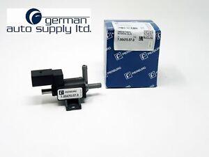 Audi - Volkswagen Vacuum Boost Solenoid Valve - PIERBURG - 7.00470.07.0 - OEM VW