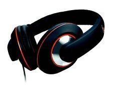 Cygnett Sonic Over-ear Headphones CY0574HESON Earphones - Black